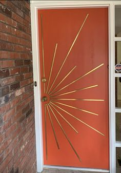 Home Remodel Doors .Home Remodel Doors Murs Roses, Home Decor Accessories, Cheap Home Decor, My Dream Home, Decoration, Home Remodeling, House Design, Door Design, Design Design