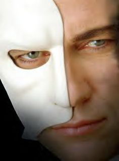 The Phantom of the Opera | Gerard Butler | 2004 Film | His voice doesn't compare to others, but I must say, he sure was one of the most loveliest :)