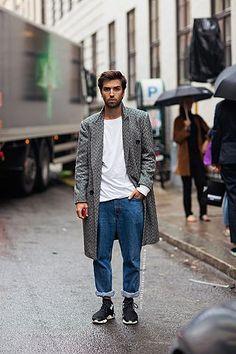 Giuliano | Stockholm Streetstyle | Bloglovin'