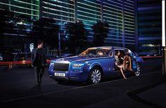 Rolls-Royce 2013 Phantom Series II