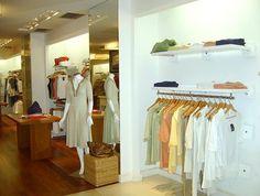 Como decorar uma loja de roupas femininas (layout de lojas) | Del Carmen by…