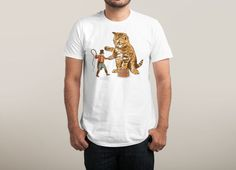Training Day by Daniel Arzola and Chris Phillips | Threadless