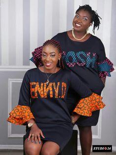 African Fashion Ankara, Latest African Fashion Dresses, African Print Fashion, Africa Fashion, Short African Dresses, African Blouses, African Print Dresses, African Traditional Dresses, African Attire