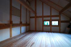 地下車庫のある家 | 三重県 津市 | SSD建築士事務所株式会社