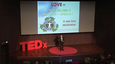 A New Love Declaration: Ervin Laszlo at TEDxNavigli