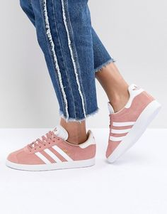 adidas Originals | adidas Originals Gazelle Sneakers In Pink