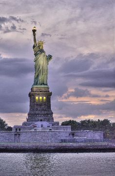 Statue of Liberty, New York, USA...                                                                                                                                                                                 More
