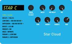 """This Week's Preset: BigSky – """"Star Cloud"""""""