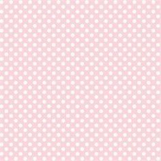 Le Creme Small Dot in Baby Pink by Riley Blake C610-75 BABY PINK