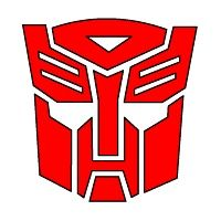 Transformers - Autobot Logo Vector Download Free (Brand Logos) (AI, EPS,