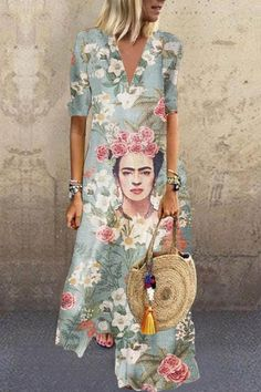 Fashion Art, New Fashion, Fashion Outfits, Womens Fashion, Fashion Clothes, Online Clothing Stores, Online Shopping Clothes, Half Sleeves, Types Of Sleeves