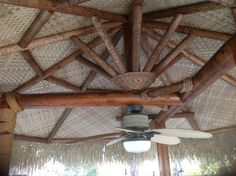 Mexican Thatch is our most popular & preferred commercial-grade product that is both eco-friendly & economically priced!    Click the link to shop now:  http://qoo.ly/9swgg/0
