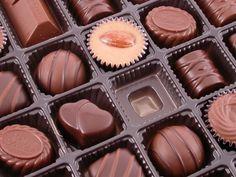 14 buenas fotos de Chocolate para hacernos la boca agua