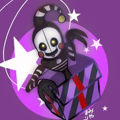 Puppet reminds me of HER Five Nights At Freddy's, Marionette Fnaf, Freddy 's, Horror Video Games, Freddy Fazbear, Fnaf Drawings, Anime Character Drawing, Sister Location, Shadow Play