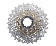 7c60d2e97ac BlueSkyCycling · Bicycle Cassettes · Shimano SLX HG-80 Cassette 9-Speed at  https://www.