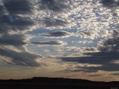 Daily Affirmations: Choices and Options Photo: Plum Island Sky