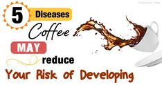 A study shows that those who consume a moderate amount of coffee are less likely to have calcium deposits in their coronary arteries.