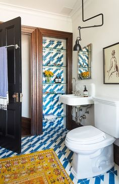 How do you keep your home chic and elegant while making it kid-friendly and fun? We tapped fashion heiress Margherita Missoni for her best tips.