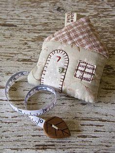 House tape measure