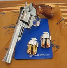 .357 Mag S & W model 66-2