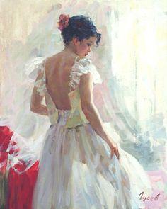 Artist: Vladimir Gusev