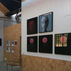 Ici Montreuil art gallery