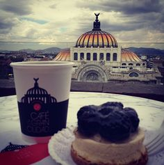 Mexico on pinterest mexico city mexicans and mexican for Sanborns bellas artes