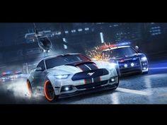 juegos de autos de carreras para niños gratis android, persecuciones de ...
