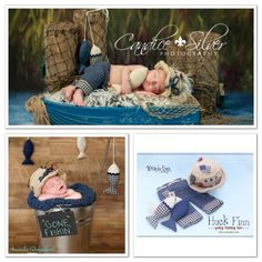 So this is a definite pick for a boy newborn props