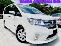 Gambar Mobil Nissan Serena 2009 View 45 Used Nissan Serena For Sales In Malaysia Motor Trader Download Jual Nissan Serena M Interior Mobil Mobil Keren Mobil