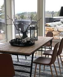 hytte interiør sjø - Google-søk Dining Table, Furniture, Home Decor, Decoration Home, Room Decor, Dinner Table, Home Furnishings, Dining Room Table, Home Interior Design
