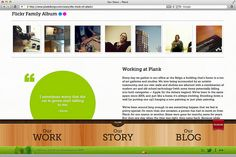 Plank Website 2012 - Book of Plank