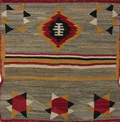 Navajo saddle blanket Google Image Result for http://www.navajosaddleblankets.com/images/T2326.jpg