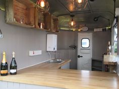 Horse Trailer Catering Conversion / Street Food / Mobile Bar / Vintage Trailer in Business, Office & Industrial, Restaurant & Catering, Catering Trailers | eBay!