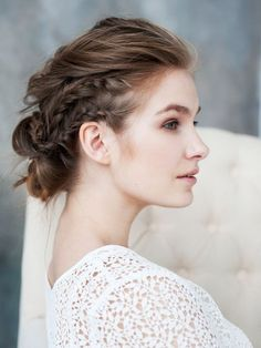 There aren't many hairstyles cooler than a ponytail—it's simple, and can be created in 20-seconds (maybe 10 if you're a pro). Now there's a new trend called banana buns that's easier than ponytails.