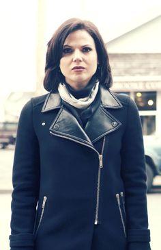 Lana Parrilla - Evil Queen - Regina