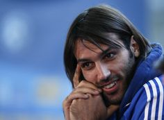 West Brom add Samaras on two year deal David Beckham, Handsome Football Players, Euro 2012, West Brom, Celtic Fc, Just A Game, Samara, Esports, Hubba Hubba