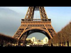 Eiffel Tower at Sunset, Paris (France) - Travel Guide