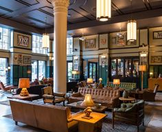 The Dream Destination: Ace Hotel New Orleans