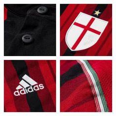 Ac Milan Home A3 & GO
