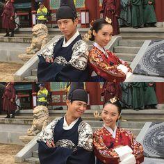 박보검, 구르미 그린 달빛 [ 출처 https://www.instagram.com/p/BO6L-ndgbPK/ ] 170106