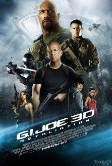 G.I. Joe: Retaliation (G.I. Joe: Misilleme) İzle