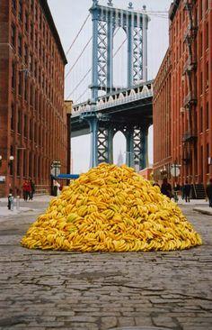 """""""20 000 Bananas"""""""