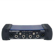Other Helpful 2x Ddr Altavoces Bassreflex Culto Diseño Retro Cajas 4 Watt 6 Ohm
