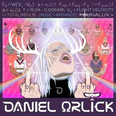 "Daniel Orlick on Instagram: ""#danielorlick #faunalux #higherfordmill #fuelledbyfemale #higherfordmillartists #joannestclair #kawaii #psychedelicart #harajukufashion…"" All Songs, Harajuku Fashion, Psychedelic Art, Live Music, Kawaii, Singer, Artist, Anime, Female"