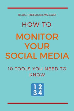 Without monitoring every move, reaction, result, and outcome in your social media marketing you are flying blind – and loosing out. The numbers you should be monitoring are not lying around for each and everyone to grab. Most of the time you will only be able to access the data you need with the aid of tools. #socialmedia #socialmediatools #monitoring #socialmediamonitoring #socialmediadata #monitoringtools #socialmediaoptimization #socialmediamarketing socialmediastrategy #socialmediatips The Marketing, Content Marketing, Online Marketing, Social Media Marketing, Social Media Analytics, Social Media Tips, Social Business, Blind, Monitor
