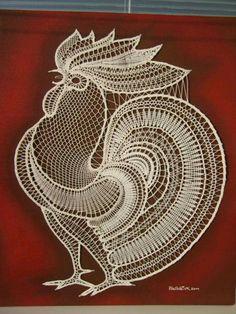 How beautiful micro macrame i think Crochet Applique Patterns Free, Bobbin Lace Patterns, Crochet Flower Patterns, Crochet Motif, Crochet Designs, Crochet Lace, Loom Patterns, Crochet Shawl, Lace Embroidery