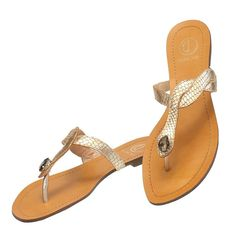 aaf85180d Sandália Rasteira Snake Ouro 4743 Dumond para Moselle | Moselle sapatos  finos online! Moselle é