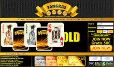 After the pull down of drawing of a card, the Bola Tangkas machine estimate and calculates the hand and presents a payment if the hand equals or matches to one of the winning hands in the situataed pay schedule