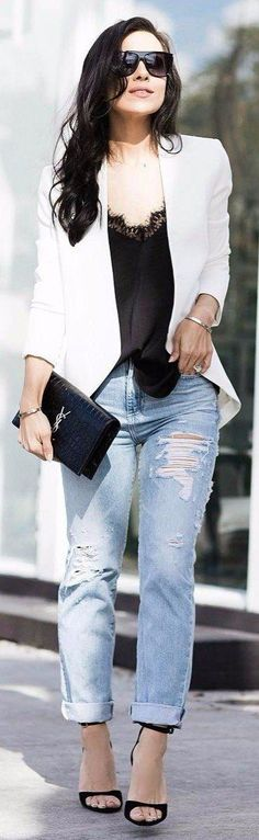 84  Street Style Ideas You Must Copy Right Now #fall #outfit #streetstyle #style Visit to see full collection